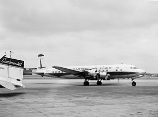 Eastern Air Lines Flight 512 1962 aviation accident