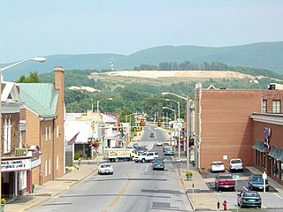 Waynesboro, Virginia Independent city in Virginia, United States