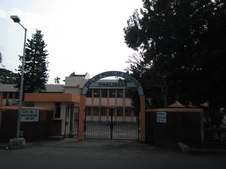 Dps Dhaligaon