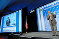 Dr Ben Carson at the Southern Republican Leadership Conference, Oklahoma City, OK May 2015 by Michael Vadon II 06.jpg
