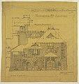 Drawing, Le Castel D'Orgeval au Parc de Beausejour, no. 6, 1904 (CH 18384909-2).jpg