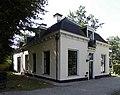 Driebergen-Rijsenburg - Sterkenburg koetshuis RM511809.JPG