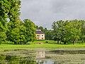 Drottningholm slottspark August 2012b.jpg