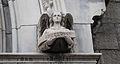 Dublin St. Mary of the Angels Church Main Entrance Right Angel 2012 09 28.jpg