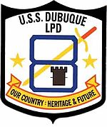 Seal of the Dubuque