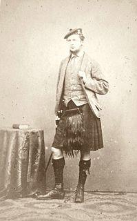 John Stewart-Murray, 7th Duke of Atholl Scottish noble