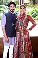 Dulquer Salmaan and Sonam Kapoor during The Zoya Factor promotions.jpg