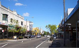 Dulwich Hill, New South Wales Suburb of Sydney, New South Wales, Australia