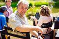 Duncan Scott on the set of Atlas Shrugged II.jpg