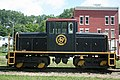 Durbin & Greenbrier Valley Switcher No. 45 (3804837343).jpg