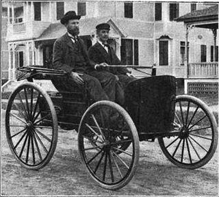 Charles Duryea American automobile manufacturer