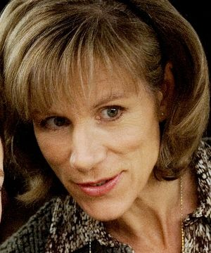 Juliet Stevenson - in Dustbin Baby (2008)