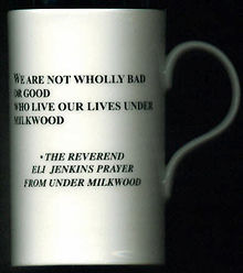 Under Milk Wood Anniversary Today >> Under Milk Wood Wikipedia