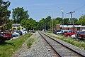 E&K railroad line in Sylvania.jpg