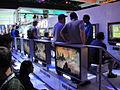 E3 2011 - Skyhawks demo area (Sony) (5830557421).jpg