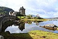 EILEAN DONAN CASTLE AND BRIDGE.JPG
