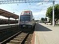 EJ575-010 at Kaunas Railway Station Kaunas 18 August 2018.jpg