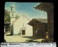 ETH-BIB-Geschinen, Goms, Strasse mit Kirche-Dia 247-03264.tif
