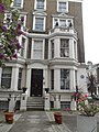 EUGEN SANDOW - 161 Holland Park Avenue Holland Park London W11 4UX.jpg