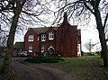 East Bank Farm, Sunk Island - geograph.org.uk - 323866.jpg