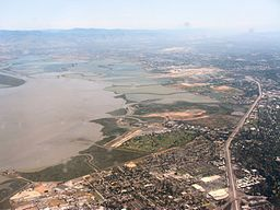 East Palo Alto PA Airport Moffett Field P1190059