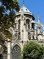 Eastern facade of Notre Dame de Paris.jpg