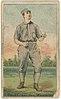 Ed Dailey, Washington Statesmen, baseball card portrait LCCN2007680782.jpg