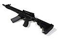 Edgar's first AR-15 (30656308722).jpg