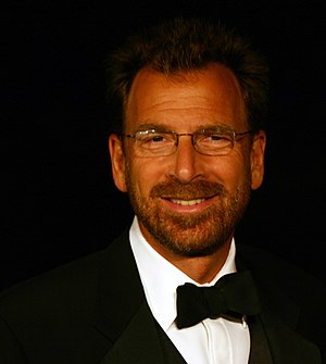 Edgar Bronfman Jr. - Bronfman, CEO of Warner Music Group