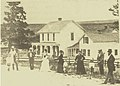 Edgerton Hotel - Teachout Hotel - late 19th century.jpg