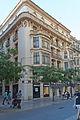 Edifici d'habitatges a l'avinguda Blondel i carrer Mestre.jpg