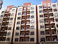 Edificis Calvet a l'Avinguda de l'Oest de València, Javier Goerlich.jpg