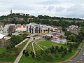 Edinburgh Parliament and Calton Hill 01.JPG