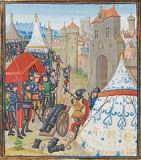 Reims campaign