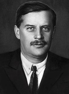 Edvard Gylling Finnish politician