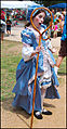 Eeyore's Birthday Party 2009 Bo Peep.jpg