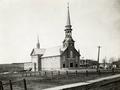 Eglise St-Paul-de-Montminy 1925.png