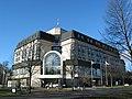 Ehem. Hilton Hotel Weimar (seit Dez. 2007 Leonardo Hotel) - panoramio.jpg