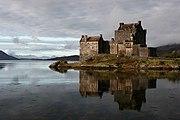 Eilean Donan Castle at Loch Duich.jpg