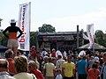Eilenburg 1050-Jahrfeier Pub-Buehne Line-Dance8.jpg