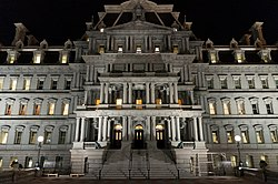 Eisenhower Executive Office Building, Washington, D.C.jpg
