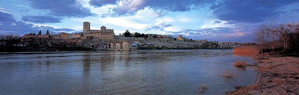 Zamora wikiviajes for Oficina de turismo de zamora