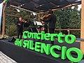 """El cementerio de La Almudena celebra el """"I Concierto del Silencio"""" 04.jpg"""