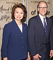 Elaine Chao and Thomas Perez, 2015.jpg