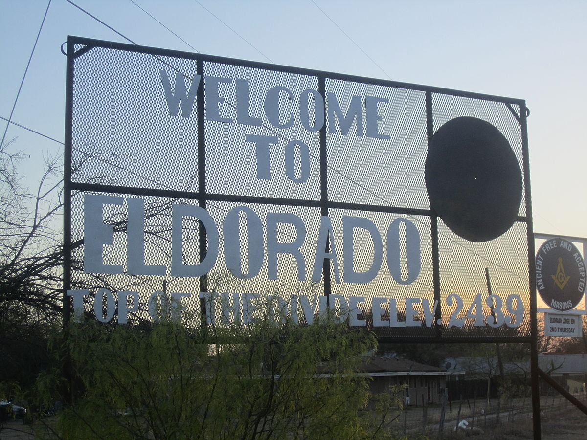 eldorado texas