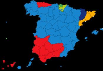 Elecciones al Parlamento Europeo de 2014 (España)