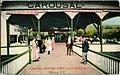 Electric Park carousel 1909 postcard.jpg