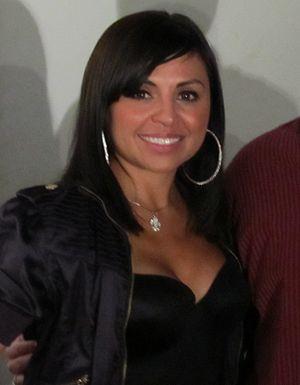 Elida Reyna - November 11, 2010 – Elida Reyna  won a LATIN Grammy Award.