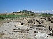 Elis acropolis