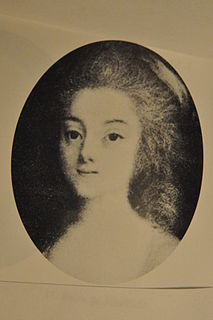 Eliza de Feuillide 18th and 19th-century English sister-in-law of Jane Austen